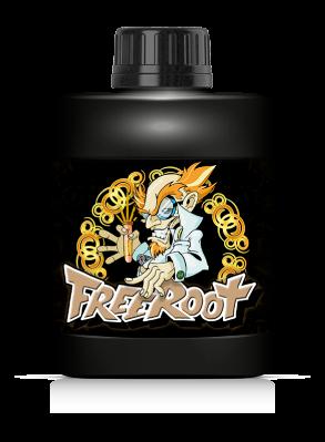 Freeroot el mejor enraizante del mercado