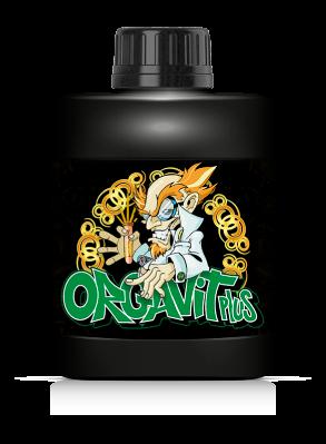 Orgavit - El médico del cultivo